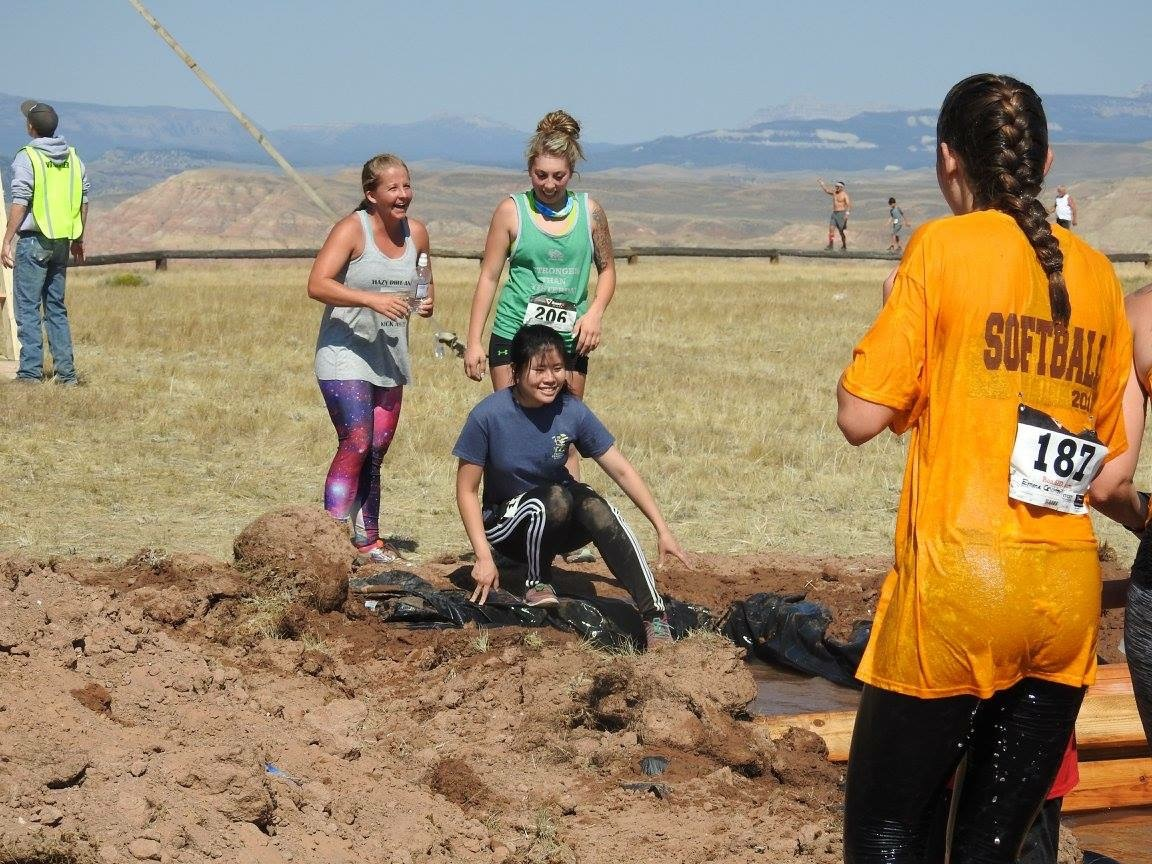 Wyoming Obstacle Race